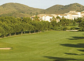 La Manga Club Campo Norte