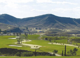 Lorca Resort Golf